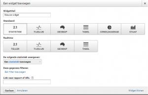 screenshot custom dashboard widget