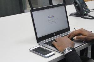 aan de slag met google ads
